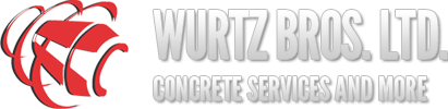 Wurtz Bros LTD. | Concrete Services and More