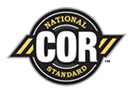 Wurtz Bros. Ltd. is COR Certified