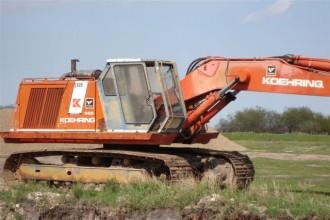 1981 Koering Excavator