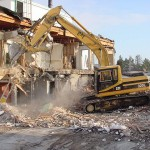 Wurtz Bros. Ltd. has over 30 years of Demolition experience