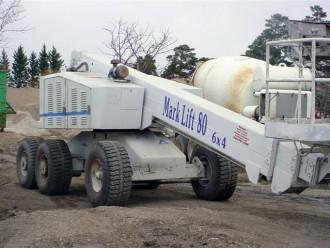 1985 Marklift Manlift