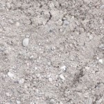 "This product is a mixture of concrete stone and washed sand. It is a ready mixture to make concrete. Screened to 1"" minus"